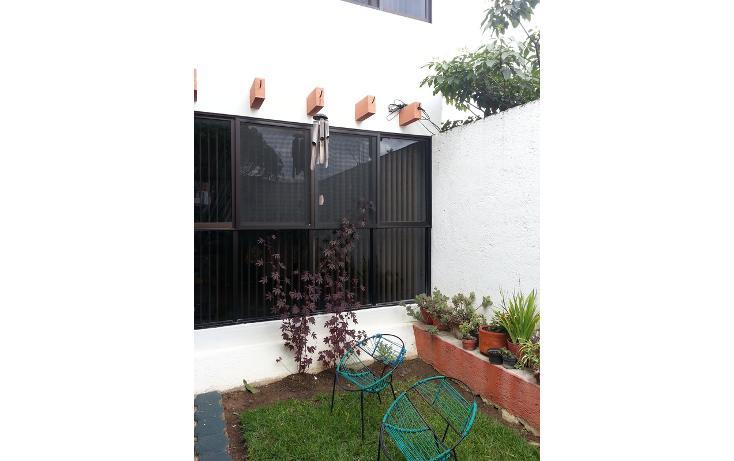 Foto de casa en venta en  , volcanes, oaxaca de juárez, oaxaca, 593998 No. 13