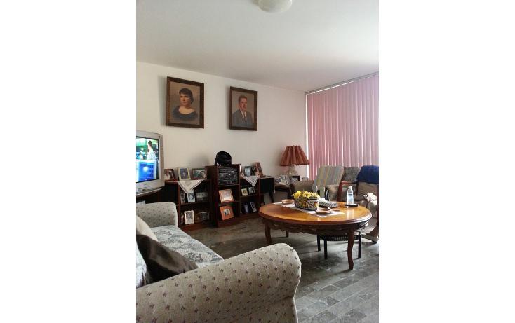 Foto de casa en venta en  , volcanes, oaxaca de juárez, oaxaca, 593998 No. 22