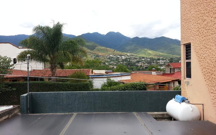 Foto de casa en venta en  , volcanes, oaxaca de juárez, oaxaca, 593998 No. 23