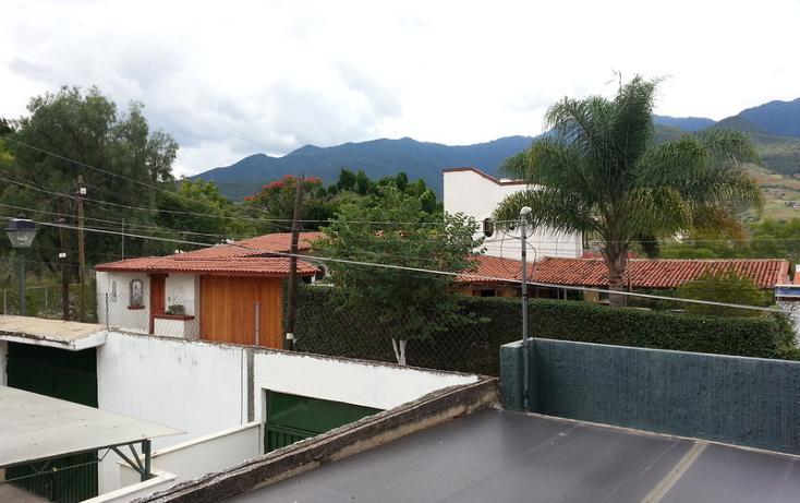 Foto de casa en venta en  , volcanes, oaxaca de juárez, oaxaca, 593998 No. 24