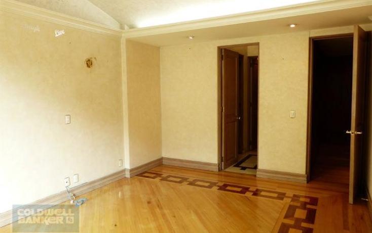 Foto de casa en venta en  , paseo de las lomas, álvaro obregón, distrito federal, 1962573 No. 11