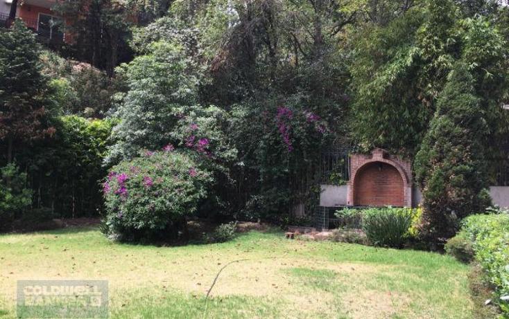 Foto de casa en venta en volcanes , paseo de las lomas, álvaro obregón, distrito federal, 1962573 No. 14