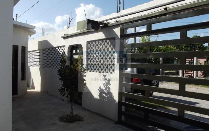 Foto de casa en venta en  , voluntad y trabajo, matamoros, tamaulipas, 1843750 No. 02