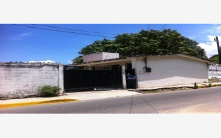 Foto de terreno comercial en venta en waikiki 1, jacarandas, acapulco de juárez, guerrero, 491192 no 01