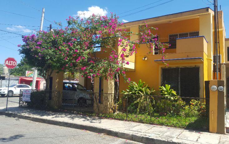 Foto de casa en venta en, wallis, mérida, yucatán, 1896268 no 01