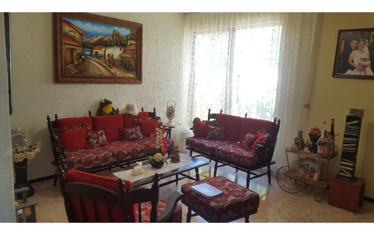Foto de casa en venta en  , wallis, m?rida, yucat?n, 1896268 No. 02