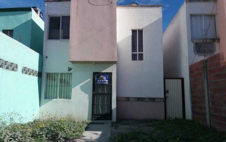 Foto de casa en venta en washington 119, hacienda las fuentes, reynosa, tamaulipas, 2035994 no 01