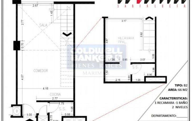 Foto de departamento en renta en washington, monterrey centro, monterrey, nuevo león, 539259 no 07