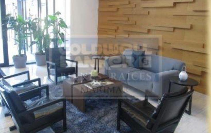 Foto de departamento en renta en washington, monterrey centro, monterrey, nuevo león, 539260 no 03