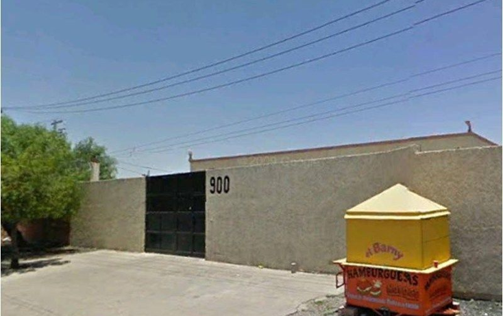 Foto de terreno habitacional en venta en  , wenceslao victoria, san luis potos?, san luis potos?, 1698532 No. 01