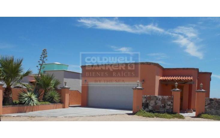 Foto de casa en venta en  , puerto peñasco centro, puerto peñasco, sonora, 583088 No. 01