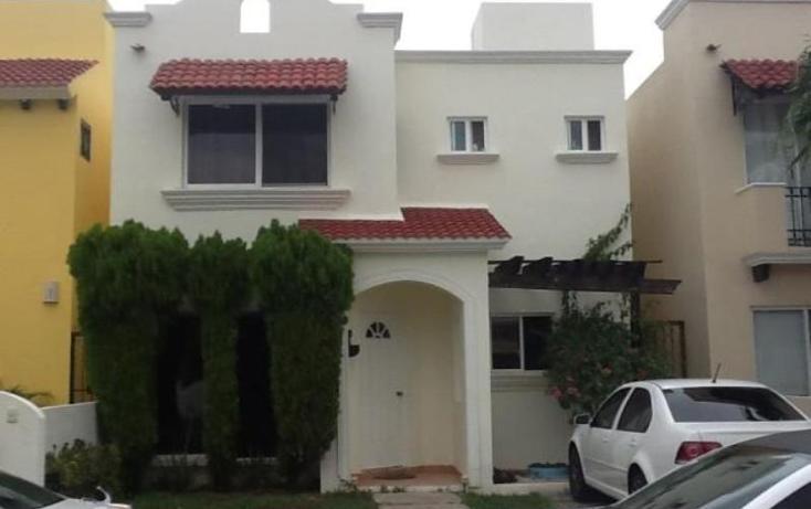 Foto de casa en venta en  whatsapp 9983-442257, supermanzana 51, benito juárez, quintana roo, 1899590 No. 03
