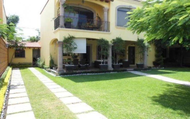 Foto de casa en venta en wimbledon 10, junto al río, temixco, morelos, 1391329 no 12