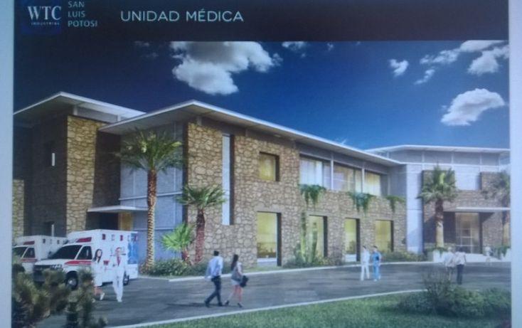 Foto de oficina en renta en wtc industrial eje 140, zona industrial, san luis potosí, san luis potosí, 1006515 no 03