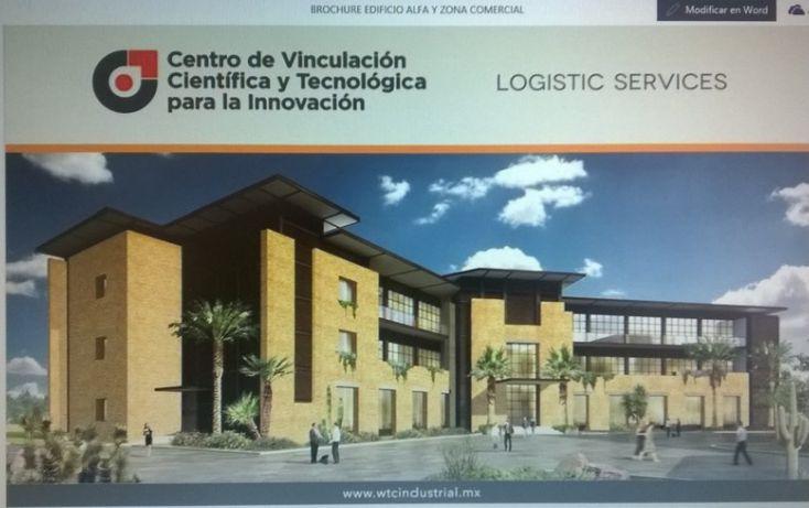 Foto de oficina en renta en wtc industrial eje 140, zona industrial, san luis potosí, san luis potosí, 1006523 no 04