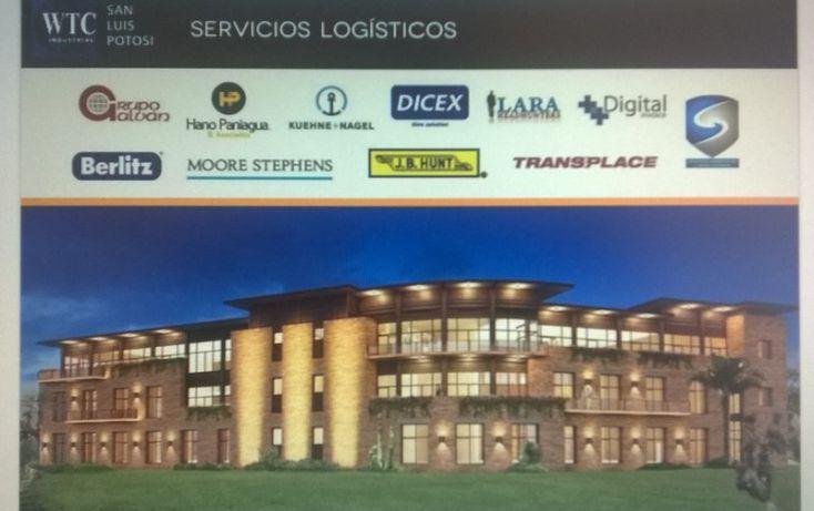 Foto de oficina en renta en wtc industrial eje 140, zona industrial, san luis potosí, san luis potosí, 1006531 no 03