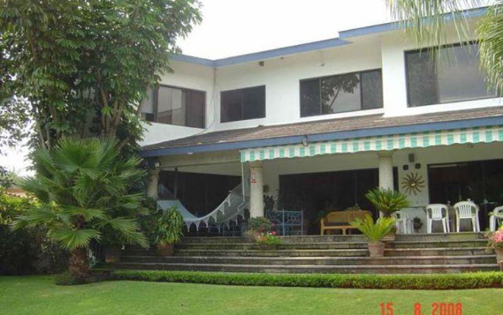 Foto de casa en venta en x 006, acapatzingo, cuernavaca, morelos, 1780590 no 01