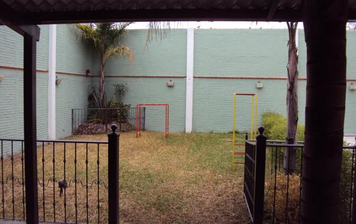 Foto de local en renta en x 1, buena vista de peñuelas, aguascalientes, aguascalientes, 4237020 No. 07