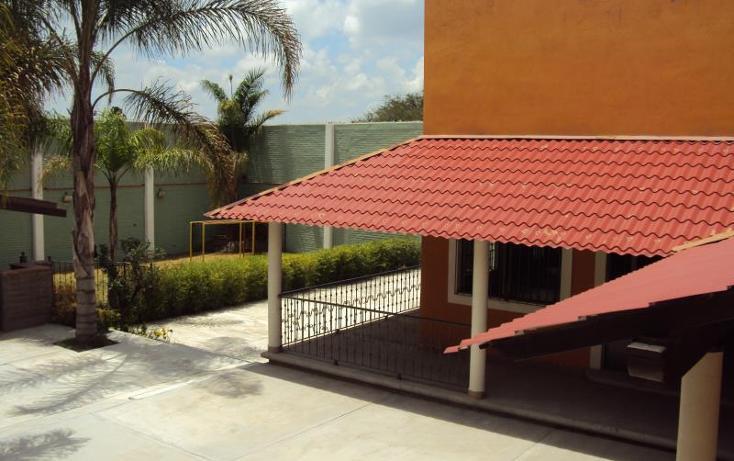 Foto de local en renta en x 1, buena vista de peñuelas, aguascalientes, aguascalientes, 4237020 No. 25