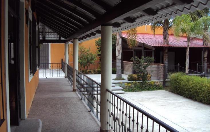 Foto de local en renta en x 1, buena vista de peñuelas, aguascalientes, aguascalientes, 4237020 No. 29