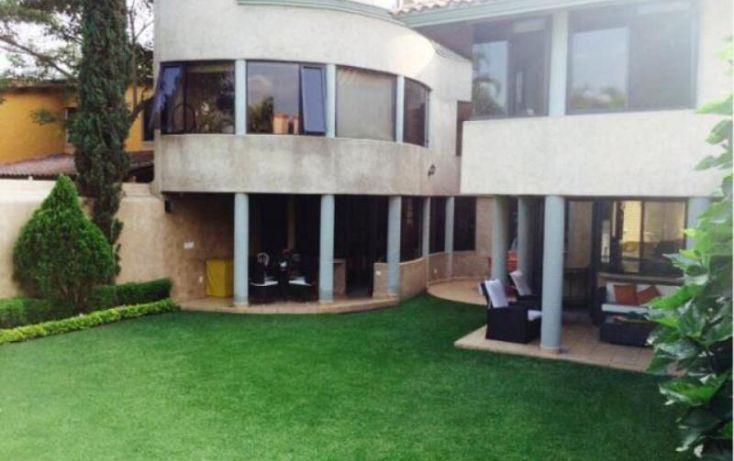 Foto de casa en venta en x 1, la estrella, cuernavaca, morelos, 1390379 no 01