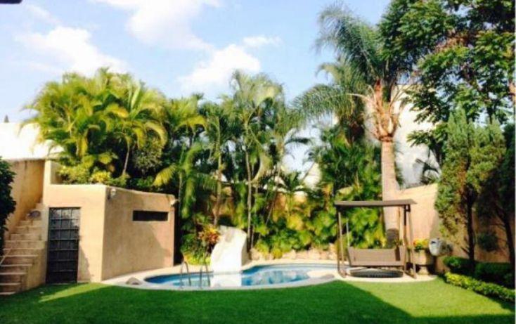 Foto de casa en venta en x 1, la estrella, cuernavaca, morelos, 1390379 no 03