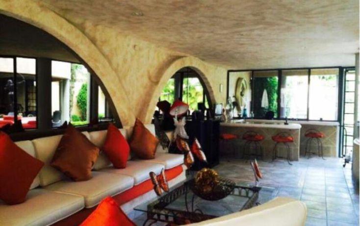 Foto de casa en venta en x 1, la estrella, cuernavaca, morelos, 1390379 no 04