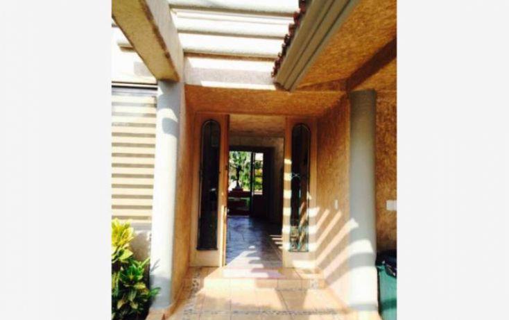 Foto de casa en venta en x 1, la estrella, cuernavaca, morelos, 1390379 no 05