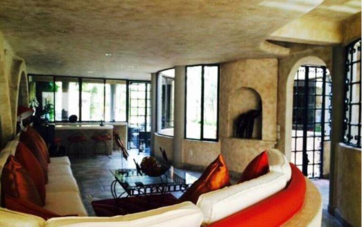 Foto de casa en venta en x 1, la estrella, cuernavaca, morelos, 1390379 no 07