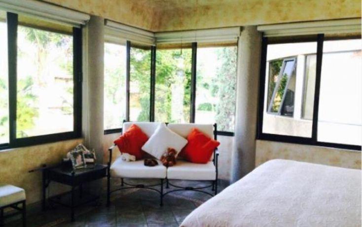 Foto de casa en venta en x 1, la estrella, cuernavaca, morelos, 1390379 no 08