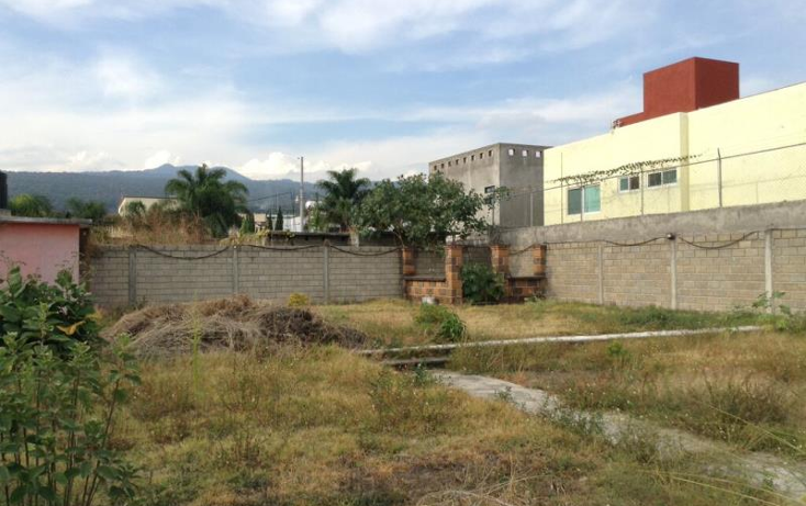 Foto de terreno habitacional en venta en x 1, ocotepec, cuernavaca, morelos, 967059 No. 01
