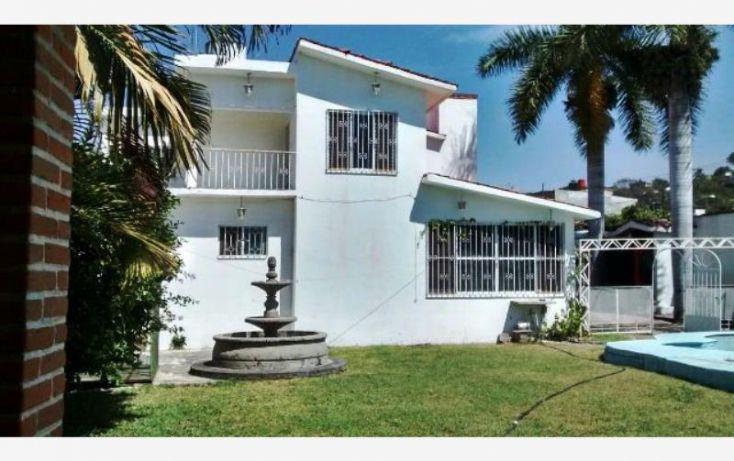 Foto de casa en venta en x 1, progreso, jiutepec, morelos, 1392577 no 01