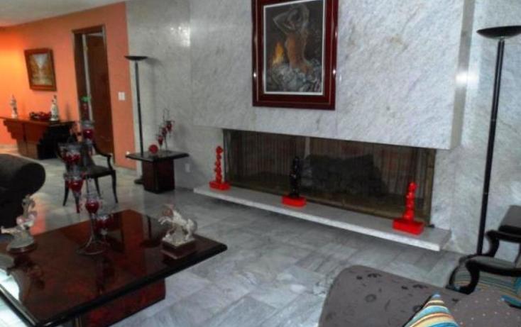 Foto de casa en venta en x 1, reforma, cuernavaca, morelos, 1026895 No. 05