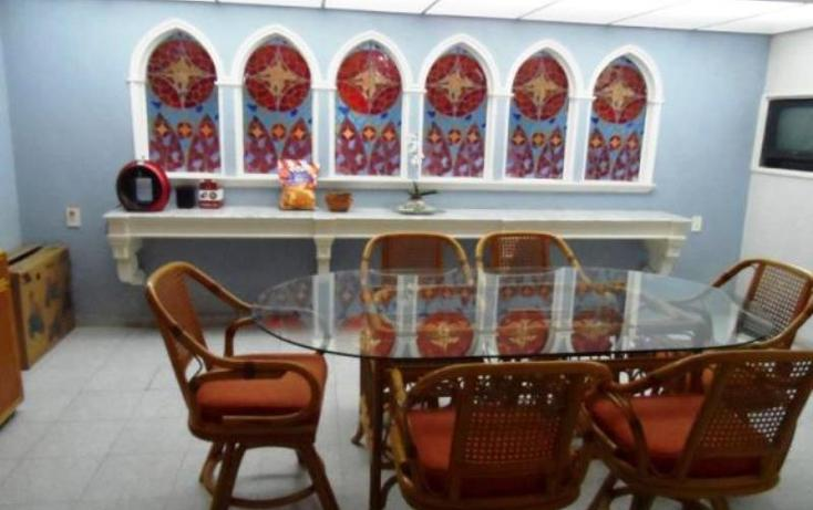 Foto de casa en venta en x 1, reforma, cuernavaca, morelos, 1026895 No. 06