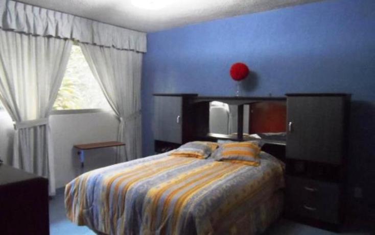 Foto de casa en venta en x 1, reforma, cuernavaca, morelos, 1026895 No. 10