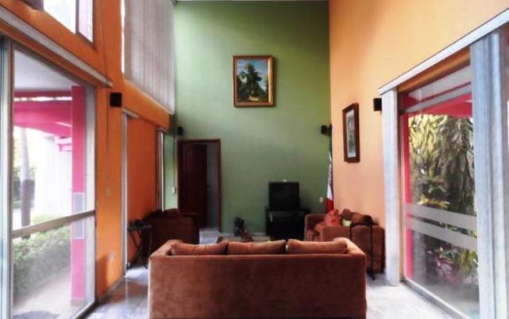 Foto de casa en venta en x 1, reforma, cuernavaca, morelos, 1026895 No. 11