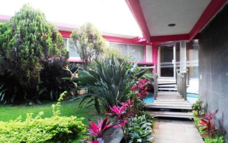 Foto de casa en venta en x 1, reforma, cuernavaca, morelos, 1026895 No. 12