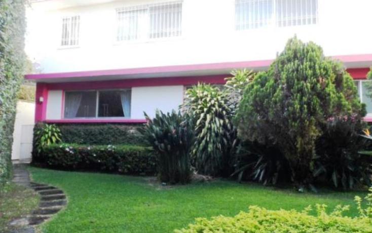 Foto de casa en venta en x 1, reforma, cuernavaca, morelos, 1026895 No. 13