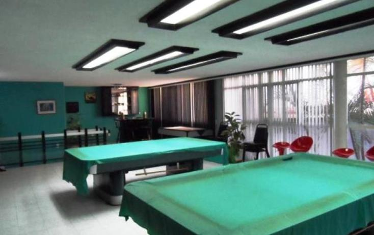 Foto de casa en venta en x 1, reforma, cuernavaca, morelos, 1026895 No. 14
