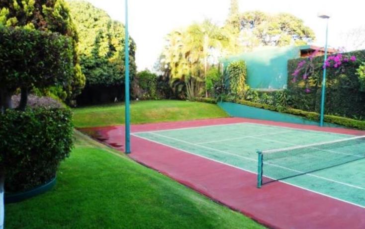 Foto de casa en venta en x 1, reforma, cuernavaca, morelos, 1026895 No. 15