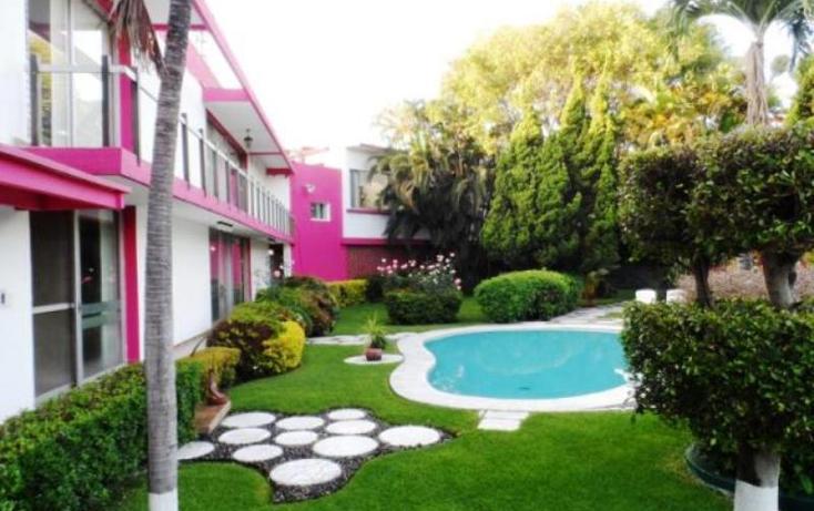 Foto de casa en venta en x 1, reforma, cuernavaca, morelos, 1026895 No. 16