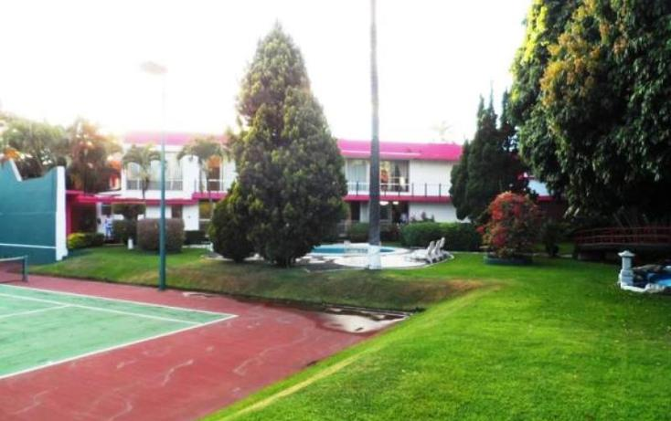 Foto de casa en venta en x 1, reforma, cuernavaca, morelos, 1026895 No. 17
