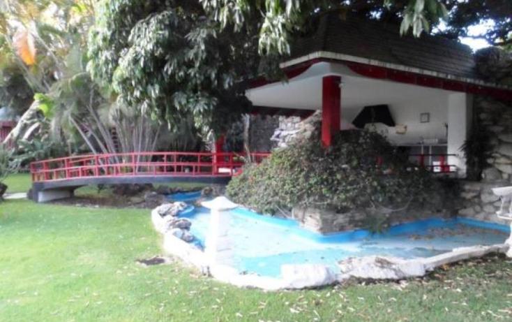 Foto de casa en venta en x 1, reforma, cuernavaca, morelos, 1026895 No. 18