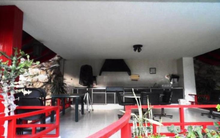 Foto de casa en venta en x 1, reforma, cuernavaca, morelos, 1026895 No. 20