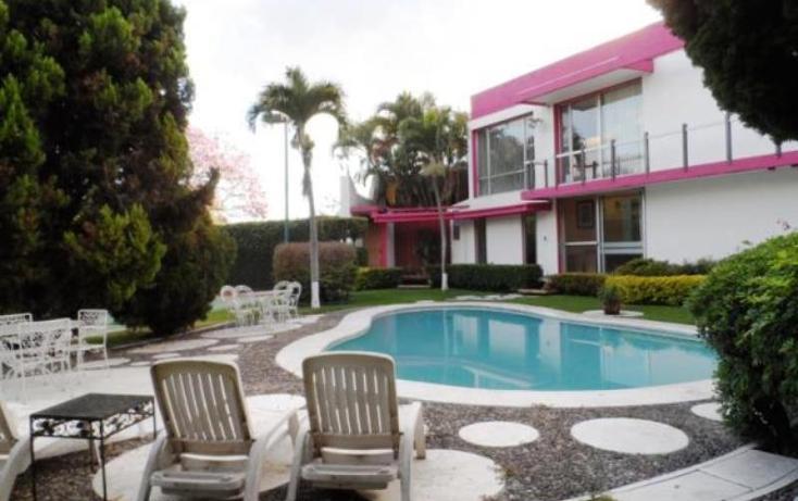 Foto de casa en venta en x 1, reforma, cuernavaca, morelos, 1026895 No. 21