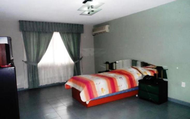 Foto de casa en venta en x 1, reforma, cuernavaca, morelos, 1026895 No. 22