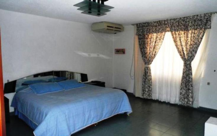 Foto de casa en venta en x 1, reforma, cuernavaca, morelos, 1026895 No. 23