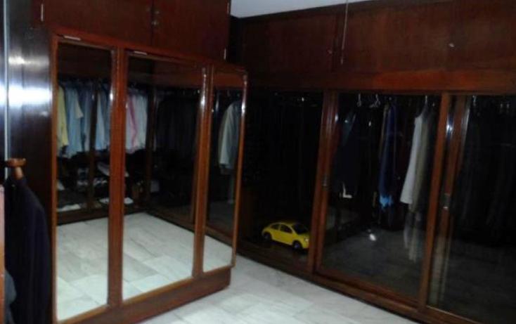Foto de casa en venta en x 1, reforma, cuernavaca, morelos, 1026895 No. 24