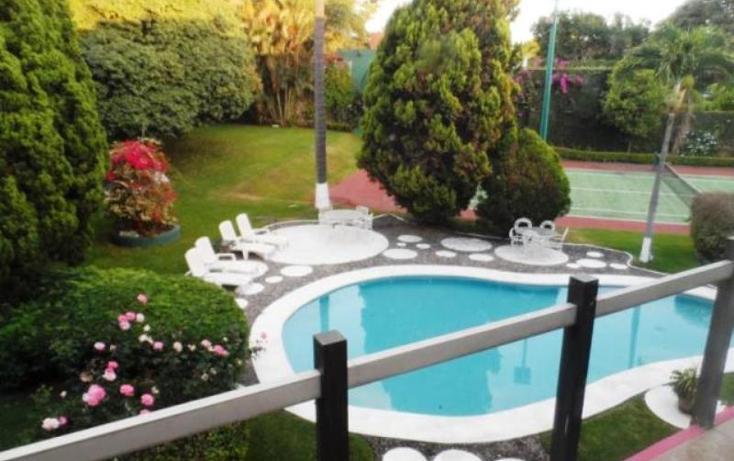 Foto de casa en venta en x 1, reforma, cuernavaca, morelos, 1026895 No. 25