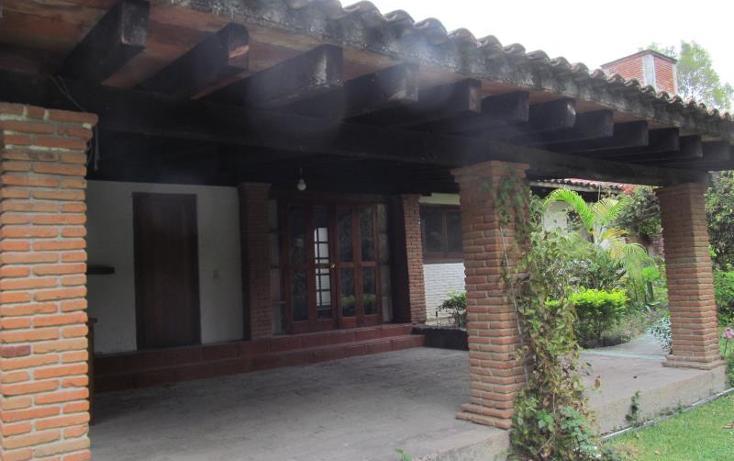 Foto de casa en venta en x 1, residencial lomas de jiutepec, jiutepec, morelos, 1614956 No. 04
